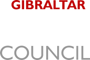 Bar Council Gibraltar Logo
